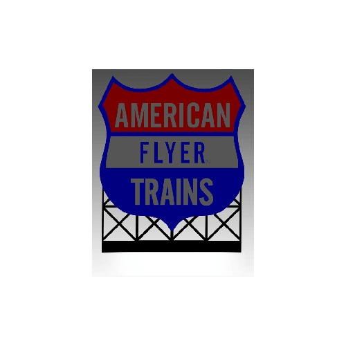 O/Ho American Flyer Bb
