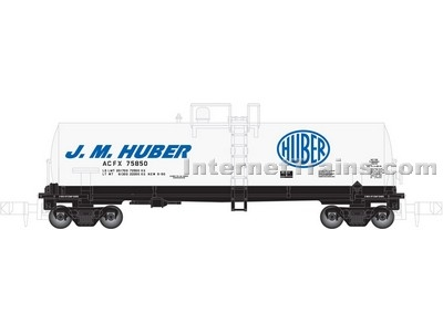 Kaolitank Jm Huber 75880 N Scale, Atlas Ho Model Trains Item Number ATL50001958