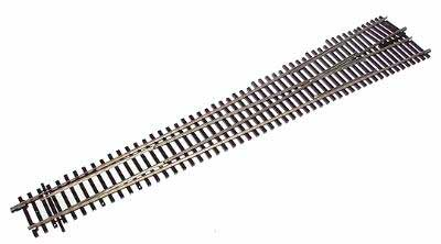 2rail #7.5 Left Hand Turnout (O), Atlas O Model Trains Item Number ATO7021