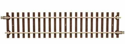 "2rail 10"" Straight Bulk (72) (O), Atlas O Model Trains Item Number ATO7050"