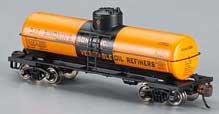 ACF 366 10K Tank C.F. Simonins Sons (N), Bachmann Model Trains Item Number BAC17856