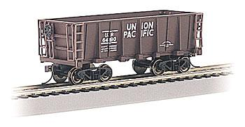 Ore Car Union Pacific (HO), Bachmann Model Trains Item Number BAC18601