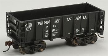 Ore Car Pennsylvania (HO), Bachmann Model Trains Item Number BAC18614