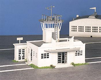 Airport Terminal Kit (O), Bachmann Model Trains Item Number BAC45985