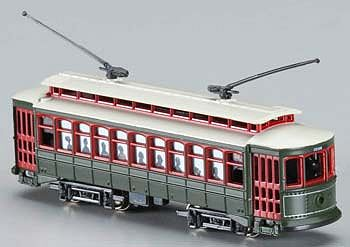Brill Trolley Desire (N), Bachmann Model Trains Item Number BAC61086