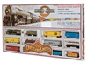 Overland Limited Train Set (HO), Bachmann Model Trains Item Number BAC614