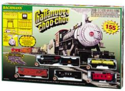 Chattanooga Train Set (HO)