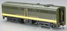 Alco FB2 Diesel Loco Canadian National (HO), Bachmann Model Trains Item Number BAC64801