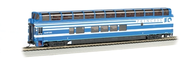 Ho 88railcar Dp Sanford A Car, Bachmann Model Trains Item Number BAC13345