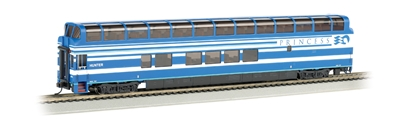 Ho 88railcar Dp Hunter A Car, Bachmann Model Trains Item Number BAC13346