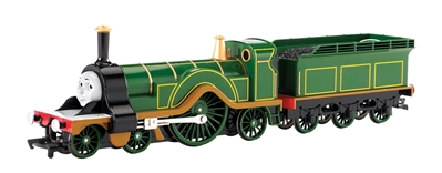 Ho T&F Emily Engine, Bachmann Model Trains Item Number BAC58748