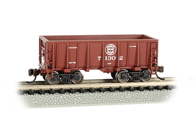 N Ore Car Dm&Ir, Bachmann Model Trains Item Number BAC18653