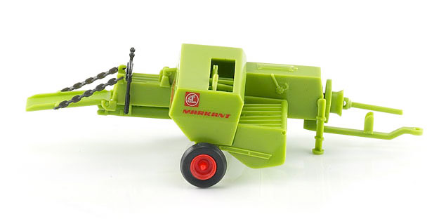 Claas Markant Square Baler (1:87)