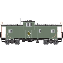 Ev Caboose C&Im 273 N, Atlas Ho Model Trains Item Number ATL50002025