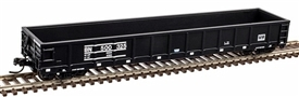 N Evans 52 Gondola, Burlington Northern #500325, Atlas N Model Trains Item Number ATL50003034