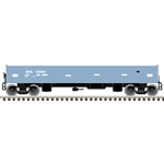 N Scale Difco Side Dump MRL 100990