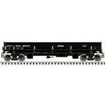 N Scale Difco Side Dump Bcr 996162