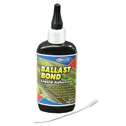 Ballast Bond by Deluxe Materials <p> Item Number: DLMAD75